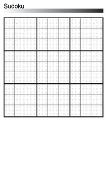Hipster PDA Sudoku – Netninja.com