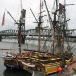 Pirates of the Willamette!