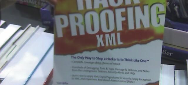 …XML?