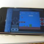 iPhone NES