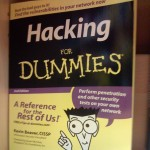 Hacking for… what?!