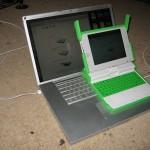 My XO OLPC!