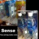 Sense.