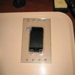 iPhone car mount, status update 1