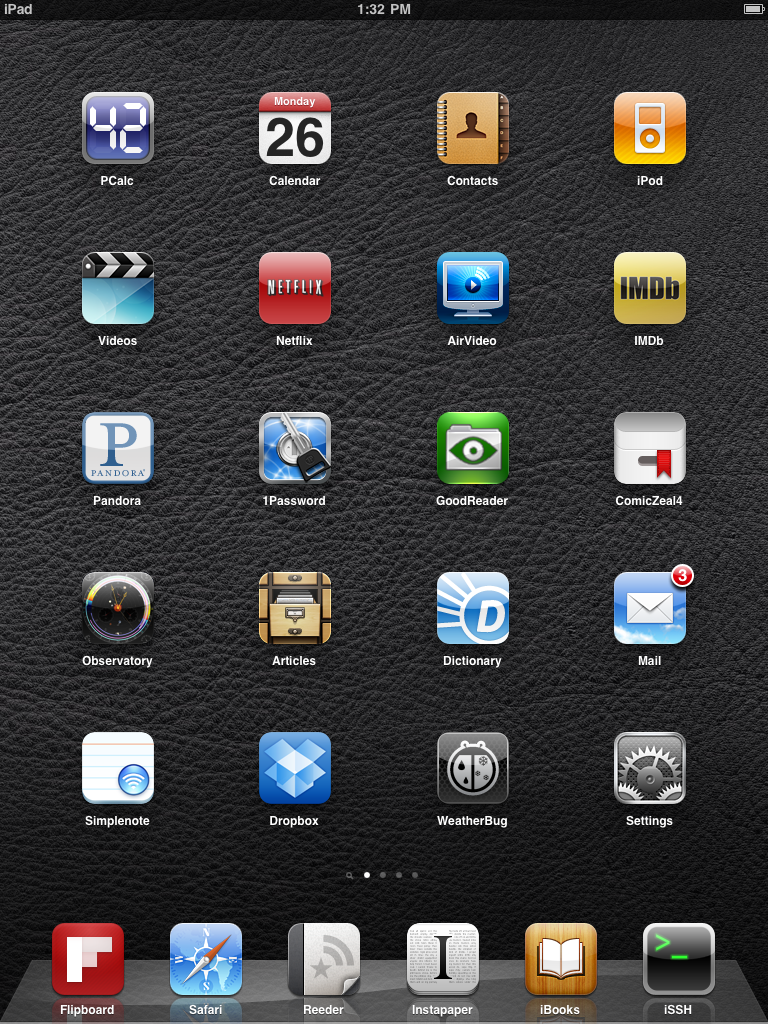 ipad apps download