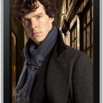 Because the world needs the Sherlock moan ringtone…