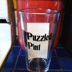 Happy Birthday to Puzzled Pint