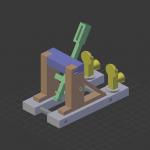 The Universal Catapult for Seej
