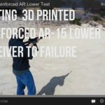 In coming decades you'll be able to 3D print a reliable gun
