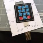paper-keypad