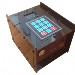The Chubby Tricorder Project: designing a digital puzzle box