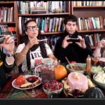 A Thanksgiving Prayer & A Hipster Thanksgiving