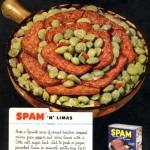 Yep, I made those Spam-n-Limas