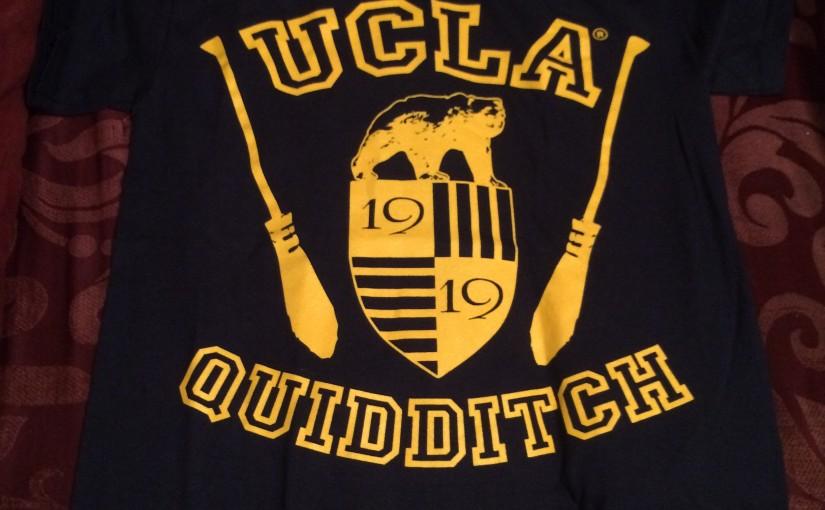 College Quidditch