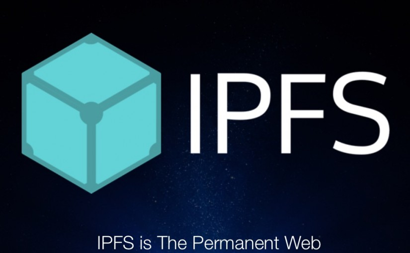 IPFS: The InterPlanetary File System