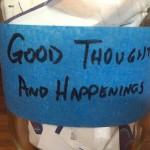 A Second Mason Jar of Happiness