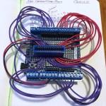 Reading Atari Cartridges with an Arduino