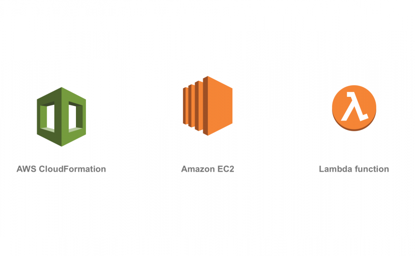 Building Lambda Binaries in the Cloud