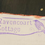 Cottage Stationery