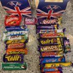 British Chocolates: Part 1